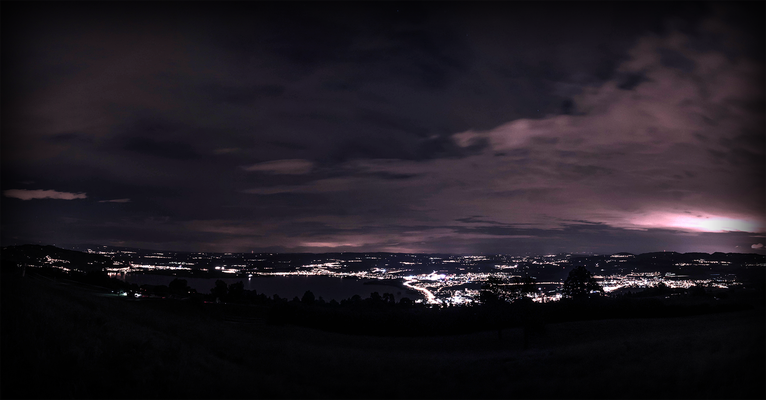 D7000  |  f/5.6  |  15s  |  ISO-800  |  15mm  |  Zug (CH)