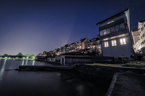 D7000  |  f/11  |  30s  |  ISO-100  |  8mm  |  Zug (CH)