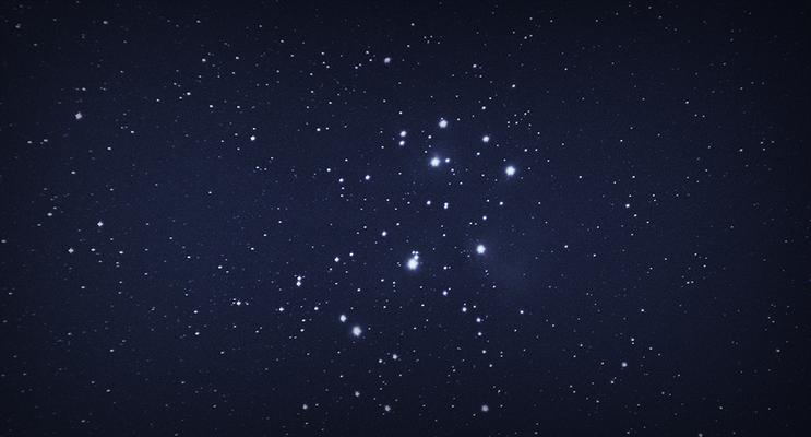 M45 Plejaden  |  175 Lightframes  |  25 Darkframes  |  25 Offsetframes