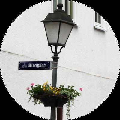 Ferienwohnung und Monteurwohnung in Bad Laasphe