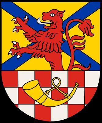 Die Stadt Meinerzhagen