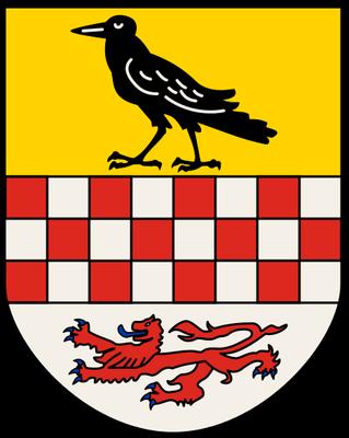 Die Stadt Kierspe