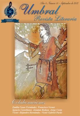 Revista Umbral Año 4 N°11