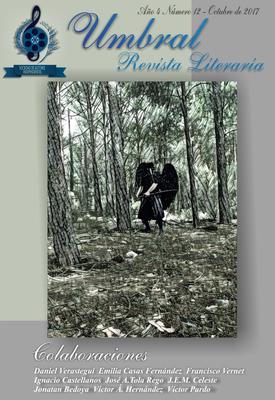 Revista Umbral Año 4 N°12