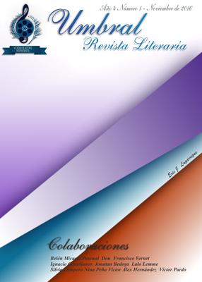 Revista Umbral Año 4 N° 1