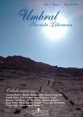 Revista Umbral Año 5 Nª.3