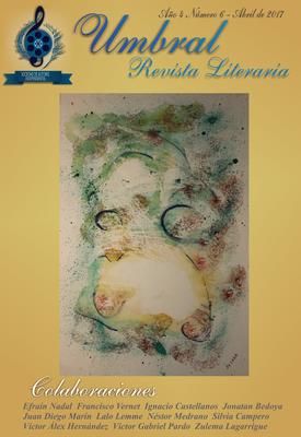 Revista Umbral Año 4 N° 6