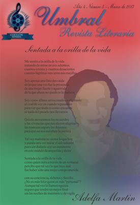 Revista Umbral Año 4 N° 5