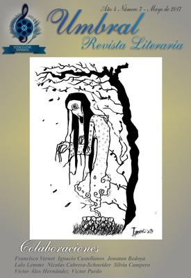 Revista Umbral Año 4 N°7