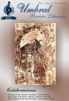 Revista Umbral Año 4 N° 3