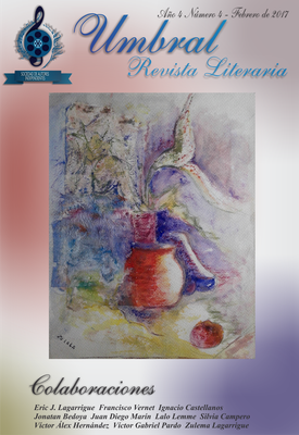 Revista Umbral Año 4 N° 4