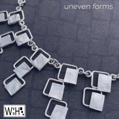 Wilma van den Hoek Edelsmid Maasluis zilver