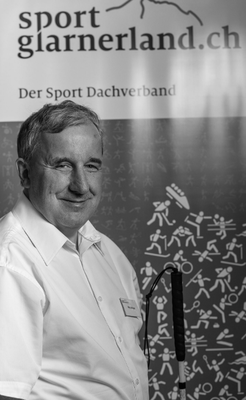 "Nominiert in der Kategorie ""Sportler"": Fritz Bolliger (Foto by: Florian Weber, https://www.lightwanted.com/events#/20190503_sportgala2019/)"