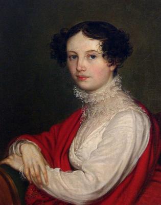 Fürstin Elisabetha Borisovna Kurakina, geb. Galitzina (1790-1871)
