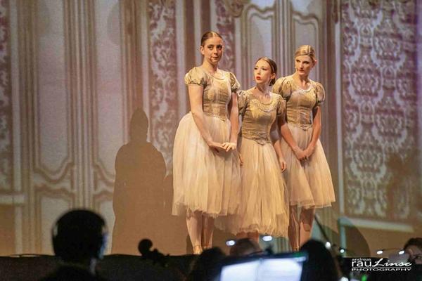 "in ""Das Phantom der Oper"" Februar '20 (Foto: Andreas Rau)"