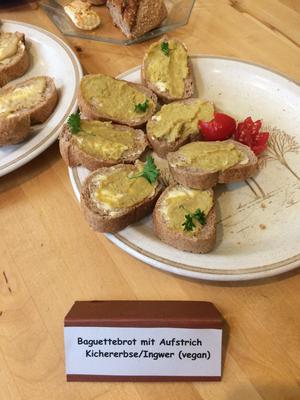 Kulinarische Schnitzeljagd Mönchengladbach - Eine Welt Laden