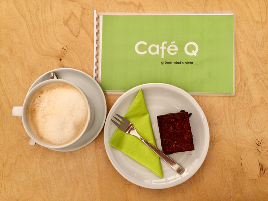 Kulinarische Schnitzeljagd Mönchengladbach - Café Q