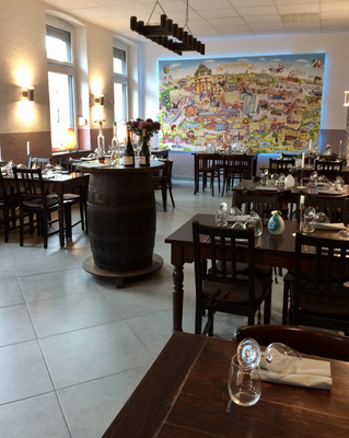 Kulinarische Schnitzeljagd Mönchengladbach - Restaurant Alt Lürrip