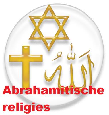 Abrahamistische religies