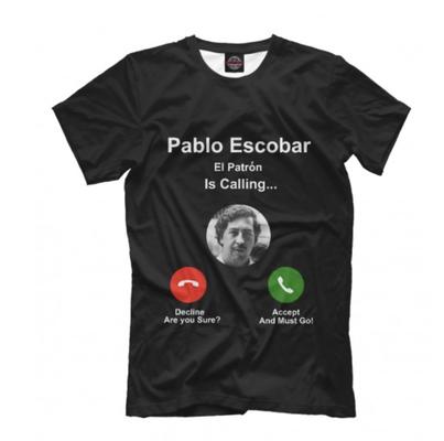 Купить одежду футболки и Свитшоты , Худи Дон Пабло