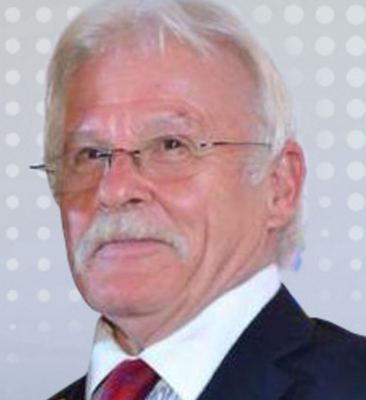 Wolfgang plant von Mexiko aus all unsere Aktivitäten in Mittel- und Südamerika