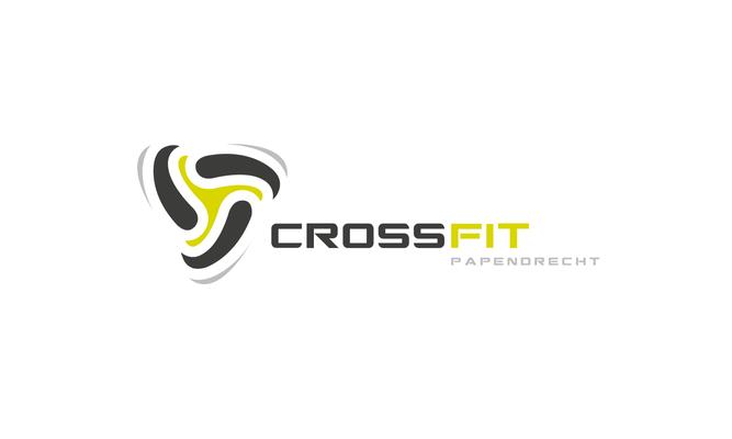 Crosssfit papendrecht  - logo ontwerp