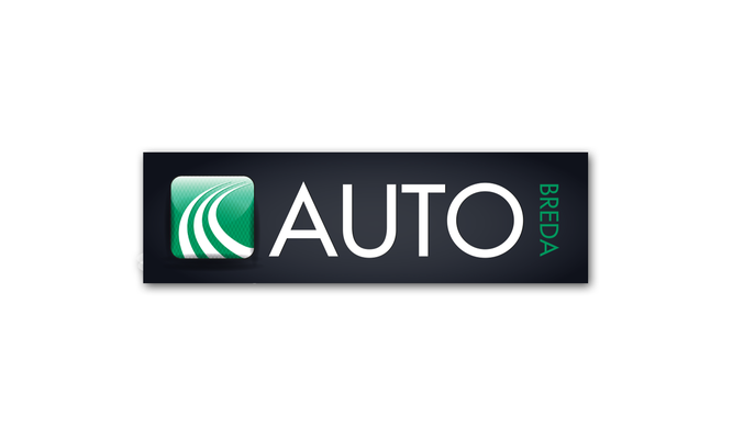 Auto Breda - logo ontwerp