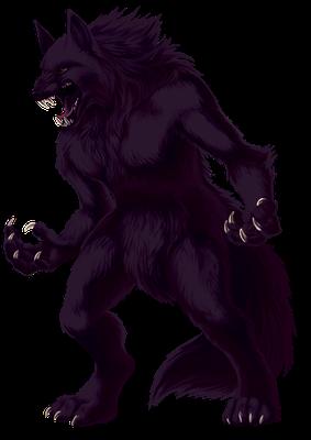 Mascotte du club le loup et ses variantes