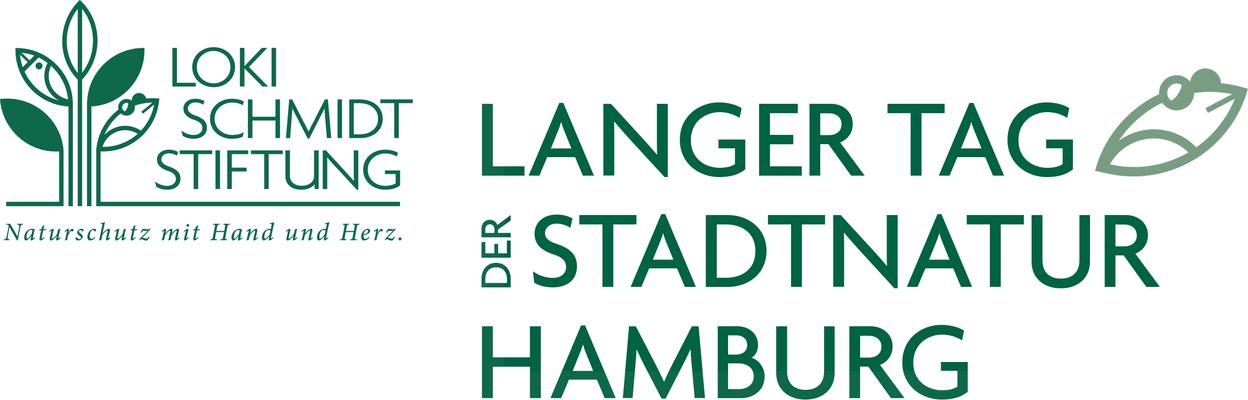 Aktivitäten der Loki Schmidt Stiftung in Hamburg - Langer Tag der Stadtnatur in Hamburg 2021