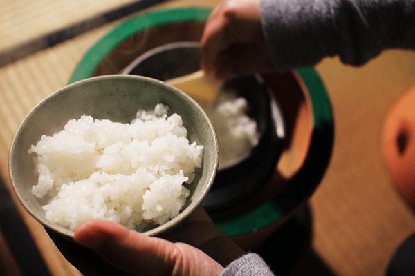 小田式ミニ蒸しかまど小 1.5合炊き・絶品ご飯はいかが?