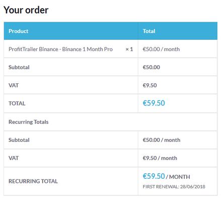 Kosten 1 Monat Pt 2.0 Pro