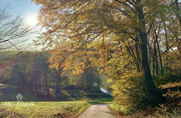 Oktober 2019 -Breckerfeld-Delle