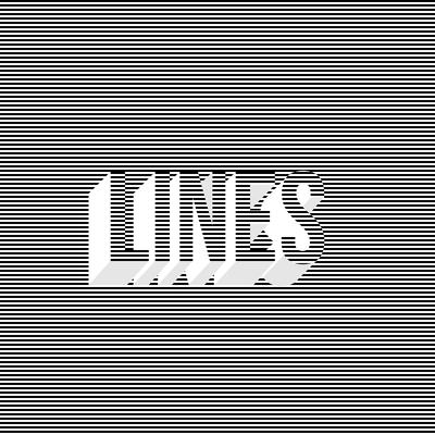 Visuel lignes