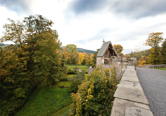 Schloss Purchstein