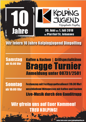 Kolpingjugend Dingolfing