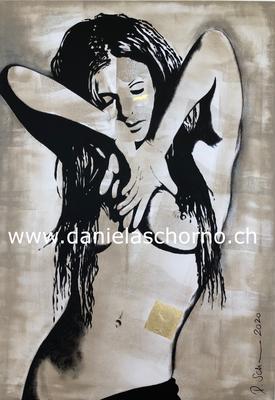 Bild von Daniela Schorno 70 x 100