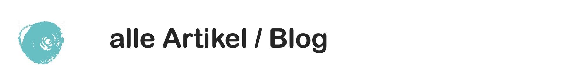 Blog Lebensfreude