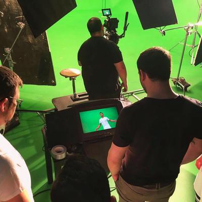 Fussball Freestyler - Film und Fernsehen Produktion