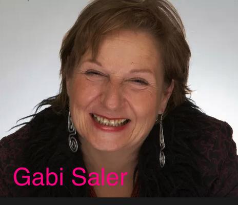 Gabi Saler