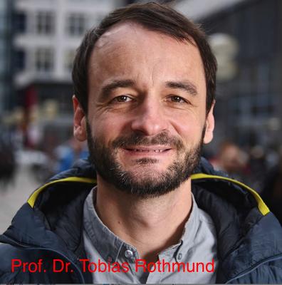 Prof. Dr. Tobias Rothmund