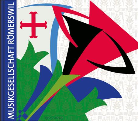 Die neue Vereinsfahne