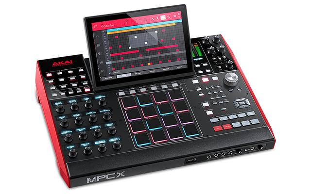 MPC X