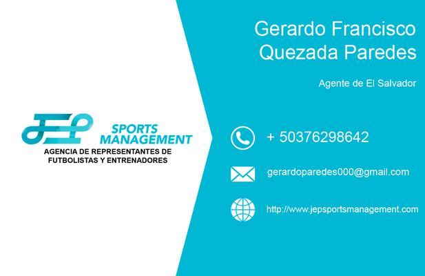 Gerardo Paredes