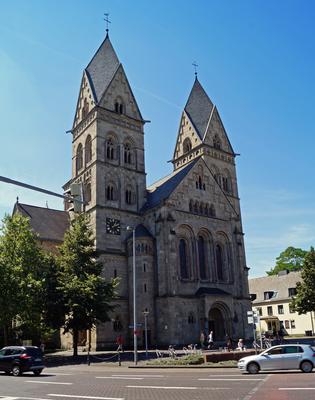 Restaurant Koblenz,