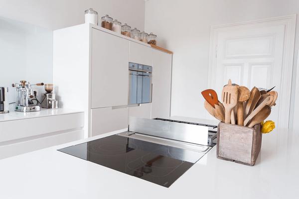 Ihre Küche, nicht von der Stange, sondern speziell für Sie angefertigt
