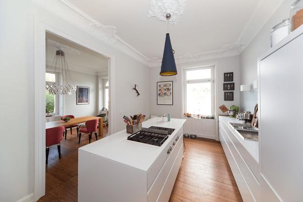Wir machen Ihre Küche zum Lieblingsraum Ihrer Wohnung