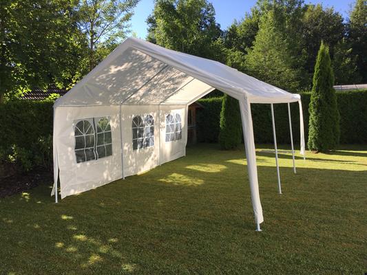 Ein Zelt (4x6m)