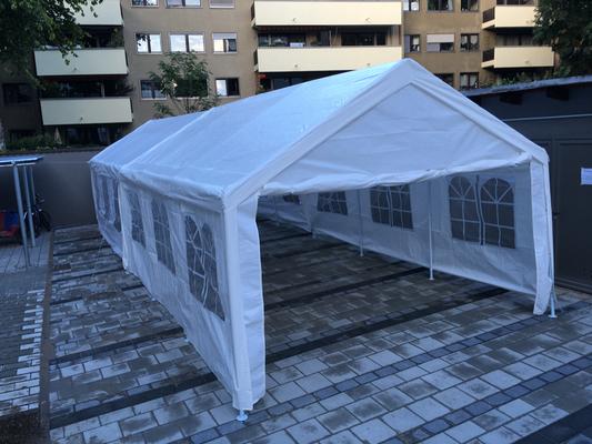 Zwei Zelte (4x12m)