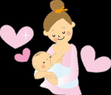 授乳・哺乳相談も安心です。あなた流の方法を探すお手伝いが可能です。病院や保健所、助産院の助産師さんとも連携可能。