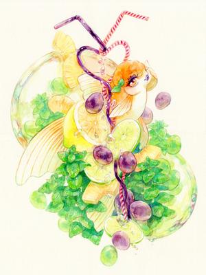 レモンの恋慕